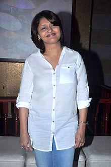 About Pallavi Joshi Actress Biography Detail Info