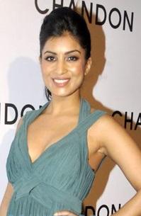 About Pallavi Sharda Actress Biography Detail Info