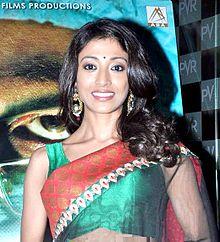 About Paoli Dam Actress Biography Detail Info