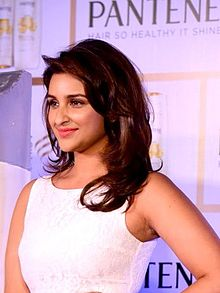 About Parineeti Chopra Actress Biography Detail Info