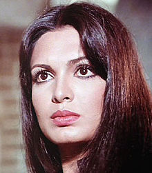 About Parveen Babi Actress Biography Detail Info