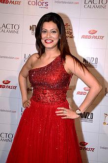 Payal Rohatgi Hindi Actress Profile