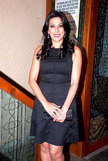 About Pooja Bedi Actress Biography Detail Info