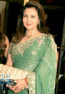About Poonam Dhillon Actress Biography Detail Info