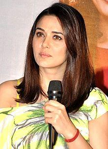 About Preity Zinta Actress Biography Detail Info