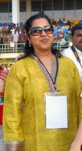 About Raadhika Sarathkumar Actress Biography Detail Info