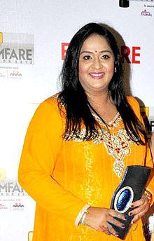 Bollywood Actress Radha Biography