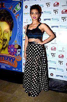 About Radhika Apte Actress Biography Detail Info
