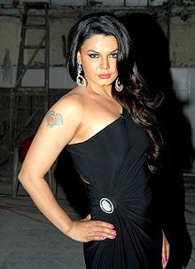 About Rakhi Sawant Actress Biography Detail Info