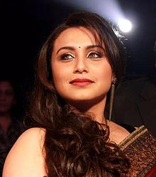 Rani Mukerji Hindi Actress Profile