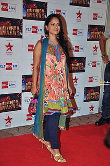 Bollywood Actress Sadiya Siddiqui Biography