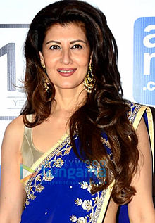 About Sangeeta Bijlani Actress Biography Detail Info