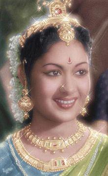 About Savitri Actress Biography Detail Info