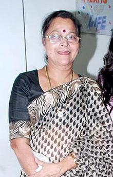 Bollywood Actress Seema Deo Biography