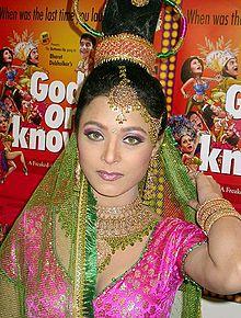 About Sharbani Mukherjee Actress Biography Detail Info