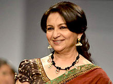 About Sharmila Tagore Actress Biography Detail Info