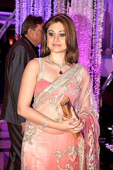 About Shefali Zariwala Actress Biography Detail Info