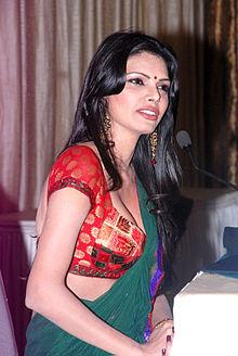About Sherlyn Chopra Actress Biography Detail Info