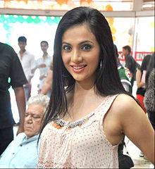 Shilpa Anand Hindi Actress Profile