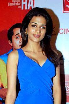 About Shraddha Das Actress Biography Detail Info