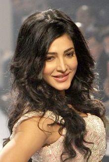 About Shruti Haasan Actress Biography Detail Info