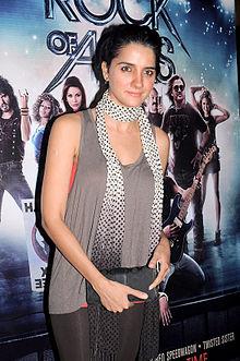 About Shruti Seth Actress Biography Detail Info