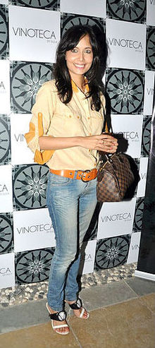 About Shruti Sharma Actress Biography Detail Info