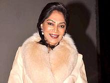 About Simi Garewal Actress Biography Detail Info