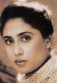 Bollywood Actress Smita Patil Biography