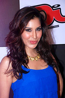 About Sophie Choudry Actress Biography Detail Info