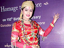 About Sudha Chandran Actress Biography Detail Info