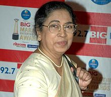 About Sulabha Deshpande Actress Biography Detail Info