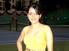 About Sulagna Panigrahi Actress Biography Detail Info