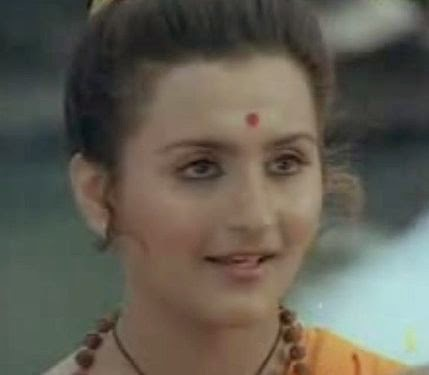 About Suparna Anand Actress Biography Detail Info