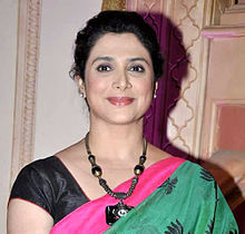 About Supriya Pilgaonkar Actress Biography Detail Info
