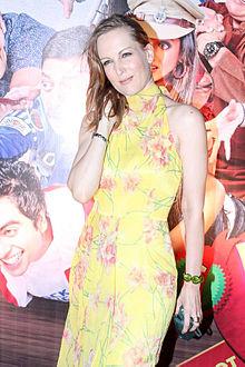 Suzanne Bernert actress Photos