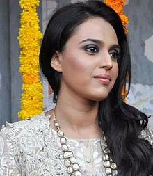 About Swara Bhaskar Actress Biography Detail Info