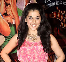 About Taapsee Pannu Actress Biography Detail Info