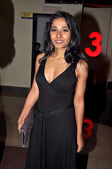 About Tannishtha Chatterjee Actress Biography Detail Info