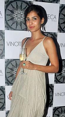 About Tara D'Souza Actress Biography Detail Info