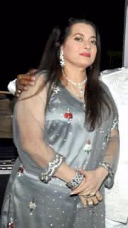 About Vijayta Pandit Actress Biography Detail Info