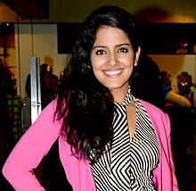 About Vishakha Singh Actress Biography Detail Info