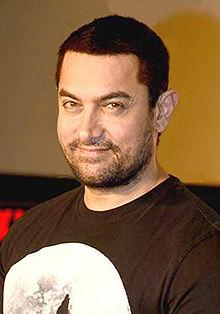 About Aamir Khan Actress Biography Detail Info