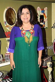 About Farah Khan Actress Biography Detail Info