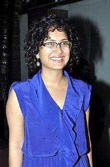About Kiran Rao Actress Biography Detail Info