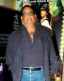 About Satish Kaushik Actress Biography Detail Info