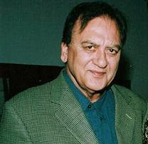 Bollywood Directors Sunil Dutt Biography