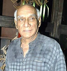 Bollywood Directors Yash Chopra Biography