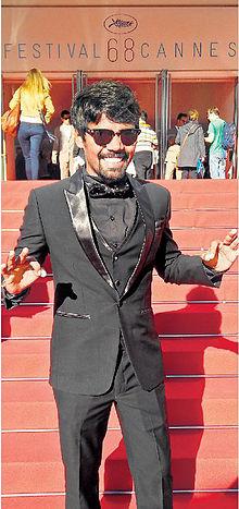 Bollywood Directors Zanane Rajsingh Biography