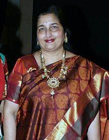 About Anuradha Paudwal Actress Biography Detail Info